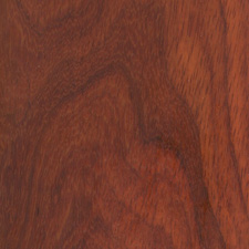 Padauk - Bright Red Tropical Hardwood